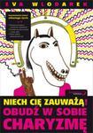 Niech Cię zauważą! Obudź w sobie charyzmę w sklepie internetowym Booknet.net.pl