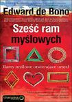 Sześć ram myślowych w sklepie internetowym Booknet.net.pl