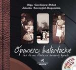 Opowieści białostockie + 2 CD w sklepie internetowym Booknet.net.pl