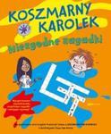 Koszmarny Karolek Niezgodne zagadki w sklepie internetowym Booknet.net.pl