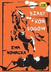 Biały koń bogów CD w sklepie internetowym Booknet.net.pl