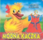 Modna kaczka /op.tw./ w sklepie internetowym Booknet.net.pl