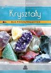 Kryształy dla początkujących w sklepie internetowym Booknet.net.pl