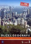 GEOGRAFIA Bliżej geografii Gimnazjum część 3. Podręcznik w sklepie internetowym Booknet.net.pl