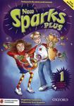 New Sparks Plus 1 Podręcznik (+CD) w sklepie internetowym Booknet.net.pl