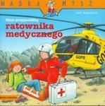 Mam przyjaciółkę ratownika medycznego w sklepie internetowym Booknet.net.pl
