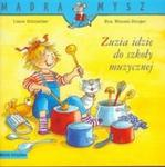 Zuzia idzie do szkoły muzycznej w sklepie internetowym Booknet.net.pl