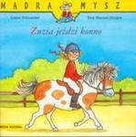 Zuzia jeździ konno w sklepie internetowym Booknet.net.pl