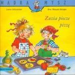 Zuzia piecze pizzę w sklepie internetowym Booknet.net.pl