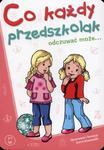 Co każdy przedszkolak odczuwać może w sklepie internetowym Booknet.net.pl