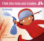 O Anuli która chciała zostać strażakiem w sklepie internetowym Booknet.net.pl