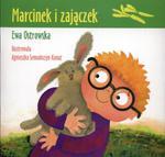 Marcinek i zajączek w sklepie internetowym Booknet.net.pl
