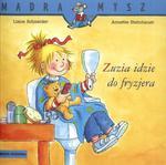 Zuzia idzie do fryzjera w sklepie internetowym Booknet.net.pl