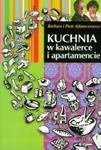 Kuchnia w kawalerce i apartamencie w sklepie internetowym Booknet.net.pl