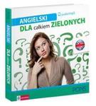 Angielski dla całkiem zielonych + 2CD w sklepie internetowym Booknet.net.pl
