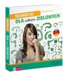 Niemiecki dla całkiem zielonych + 2CD w sklepie internetowym Booknet.net.pl