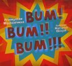 Bum Bum Bum w sklepie internetowym Booknet.net.pl