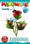 Malowanki 7 Owady + pisak w sklepie internetowym Booknet.net.pl