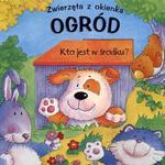 Zwierzęta z okienka Ogród w sklepie internetowym Booknet.net.pl