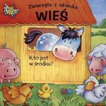 Zwierzęta z okienka Wieś w sklepie internetowym Booknet.net.pl