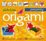 Origami Składam prezenty w sklepie internetowym Booknet.net.pl