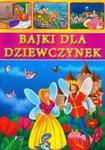 Bajki dla dziewczynek w sklepie internetowym Booknet.net.pl