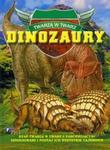 Dinozaury twarzą w twarz w sklepie internetowym Booknet.net.pl