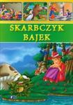 Skarbczyk bajek w sklepie internetowym Booknet.net.pl