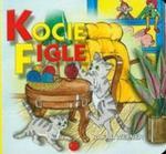 Kocie figle w sklepie internetowym Booknet.net.pl