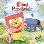 Maluch rysuje Kubuś Puchatek w sklepie internetowym Booknet.net.pl