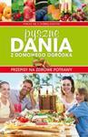 Pyszne dania z domowego ogródka w sklepie internetowym Booknet.net.pl