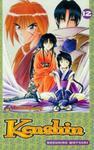 Manga Kenshin 12 w sklepie internetowym Booknet.net.pl