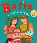 Basia i telewizor w sklepie internetowym Booknet.net.pl