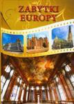Zabytki Europy w sklepie internetowym Booknet.net.pl