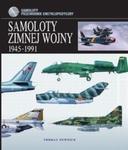 Samoloty zimnej wojny 1945-1991 w sklepie internetowym Booknet.net.pl