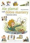 Ale plama! Czyli dobre maniery i domowe afery w sklepie internetowym Booknet.net.pl