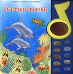 Zwierzęta morskie Dźwiękowa w sklepie internetowym Booknet.net.pl