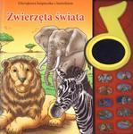 Zwierzęta świata Dźwiękowa w sklepie internetowym Booknet.net.pl