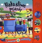 Hałaśliwe pojazdy w sklepie internetowym Booknet.net.pl