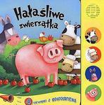 Hałaśliwe zwierzątka w sklepie internetowym Booknet.net.pl