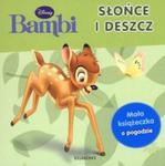 Słońce i deszcz Bambi w sklepie internetowym Booknet.net.pl