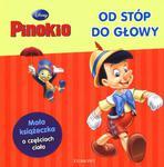 Od stóp do głowy Pinokio w sklepie internetowym Booknet.net.pl