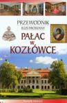 Pałac w Kozłówce Przewodnik ilustrowany wersja polska w sklepie internetowym Booknet.net.pl
