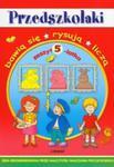 Przedszkolaki Zeszyt 5-latka w sklepie internetowym Booknet.net.pl
