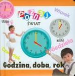 Poznaj świat Godzina doba rok w sklepie internetowym Booknet.net.pl