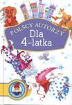 Polscy autorzy Dla 4-latka w sklepie internetowym Booknet.net.pl