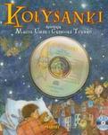 Kołysanki + CD gratis w sklepie internetowym Booknet.net.pl