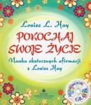 Pokochaj swoje życie + CD w sklepie internetowym Booknet.net.pl