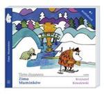 Zima Muminków CD w sklepie internetowym Booknet.net.pl
