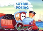 Szybki pociąg w sklepie internetowym Booknet.net.pl